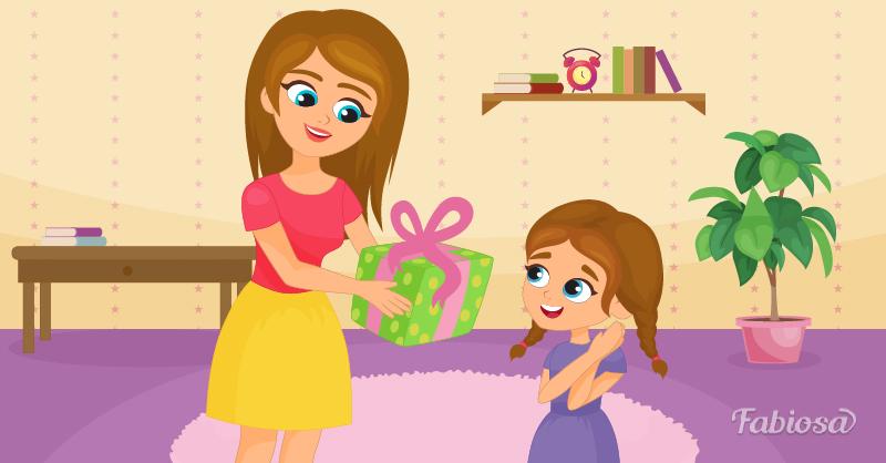 Belohnungen: Sind sie ein Vorteil oder ein Nachteil während der frühen Jahre unserer Kinder?