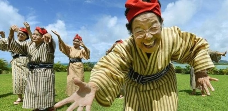 In welchen drei Ländern der Welt ist die Lebenserwartung am höchsten?