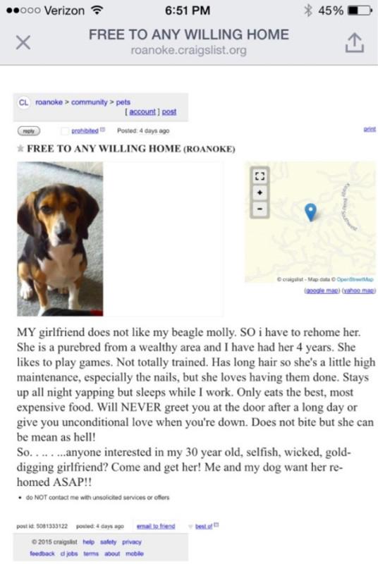 Craigslist scranton frauen suchen einen mann