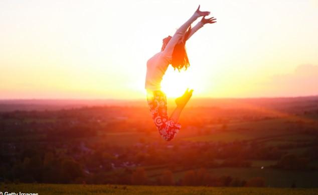 9 grundlose Sorgen: Warum wir aufhören sollten, uns den