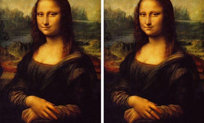 Nur 8 von 100 können den Unterschied in diesen 2 Fotos finden! Kannst du auch?