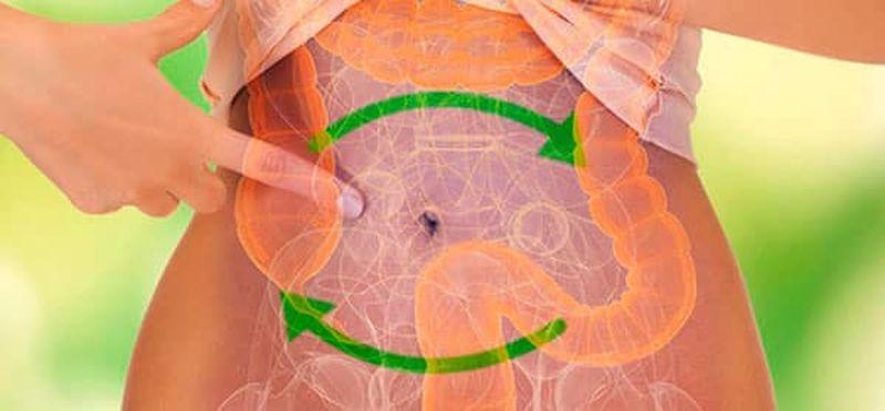 Wie man den ganzen Schmutz aus dem Darm entfernt, Gewicht verliert und verbessert: eine Methode der sanften Reinigung wird helfen