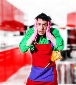 Lebensmittelmotten in der Küche: Was kann ich tun?