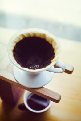 Kaffeesatz ist vielseitig verwendbar