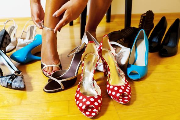 huge selection of ff87b 622e2 Schuhkauf – Leder oder Synthetik Schuhe kaufen?