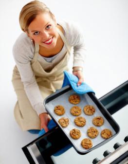 Einfache Energiespartipps beim Kochen und Backen