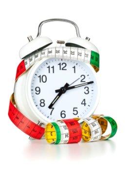 2 Kilogramm in 24 Stunden abnehmen