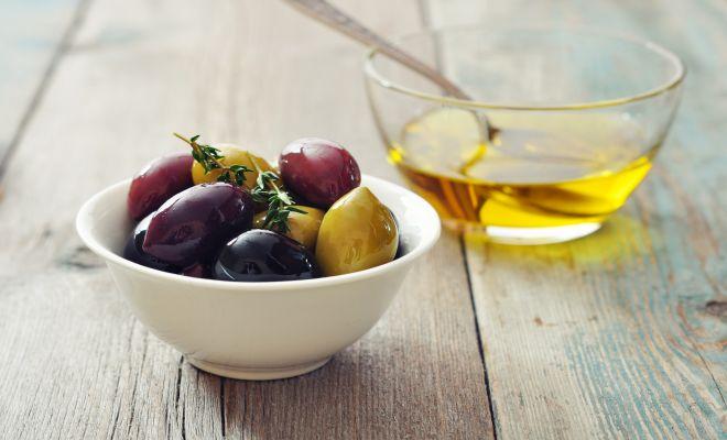 So gesund sind Oliven
