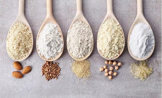 Was essen bei Gluten Unverträglichkeit?