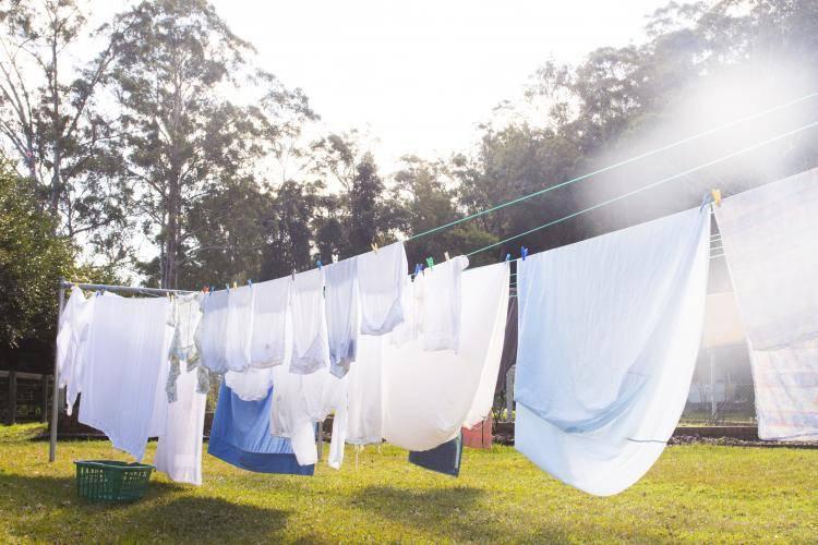 Wäsche richtig waschen: Was an Waschmythen wirklich dran ist