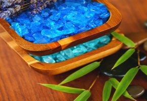 Gesunde Haut mit Wirkstoffen aus dem Meer