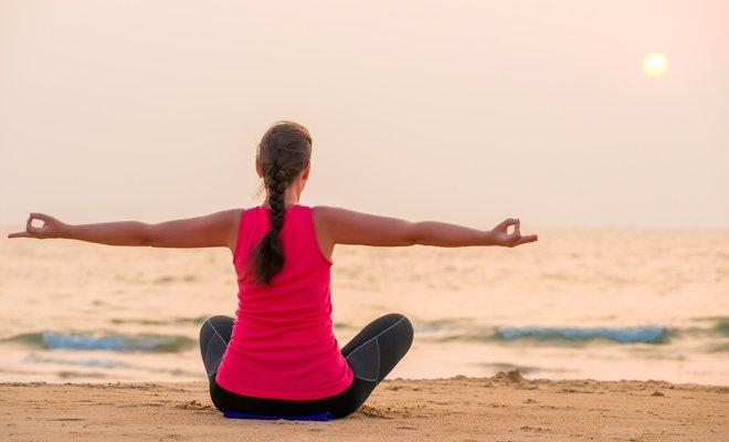 Iliosakralgelenk Syndrom: Schmerzen im unteren Rücken