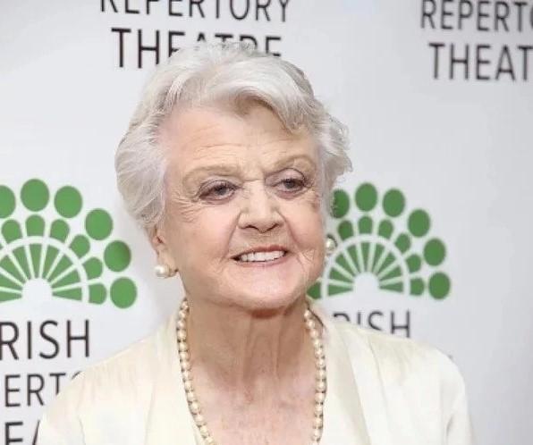 """Angela Lansbury sprach über ihre Ehe mit einem schwulen Mann: """"Es tut mir leid, Schatz, ich kann das nicht weitermachen."""""""