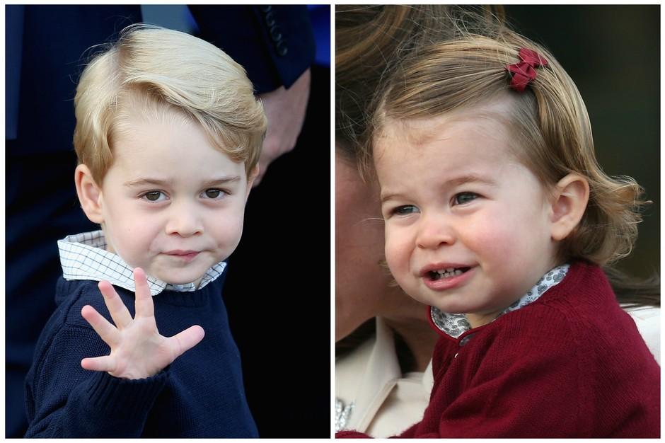 Es gibt eine Regel, die Prinz William für seine Kinder immer wieder bricht