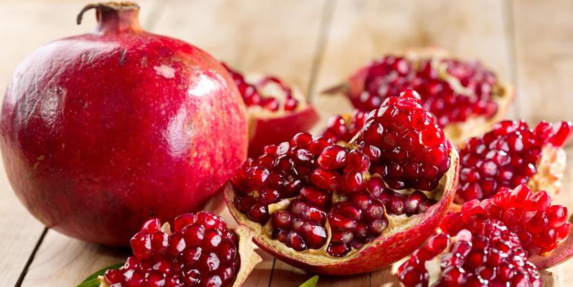 Superfrucht oder Mogelpackung? Der Granatapfel im Check