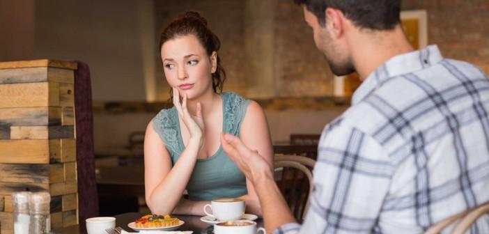 5 Fehler, die Frauen in Beziehungen machen