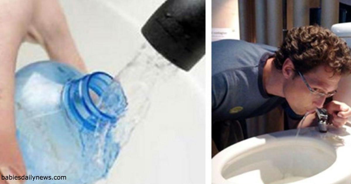 Wasser aus Plastikflaschen – wie groß ist das Gesundheitsrisiko?