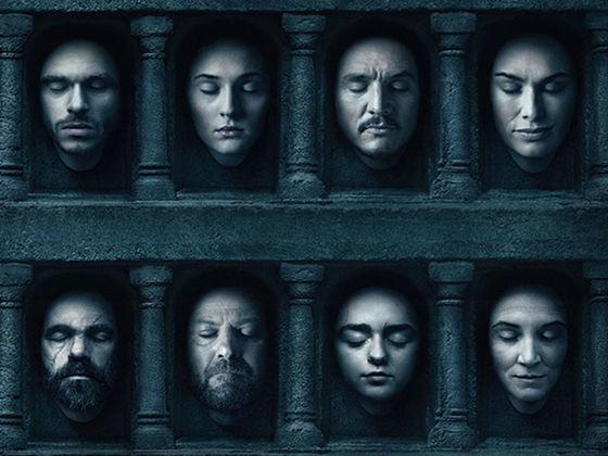 Wie würdest du bei 'Game of Thrones' sterben?