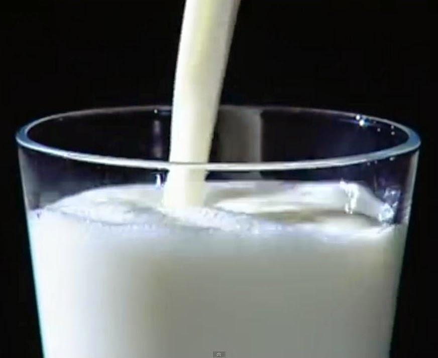 Milch kann krank machen