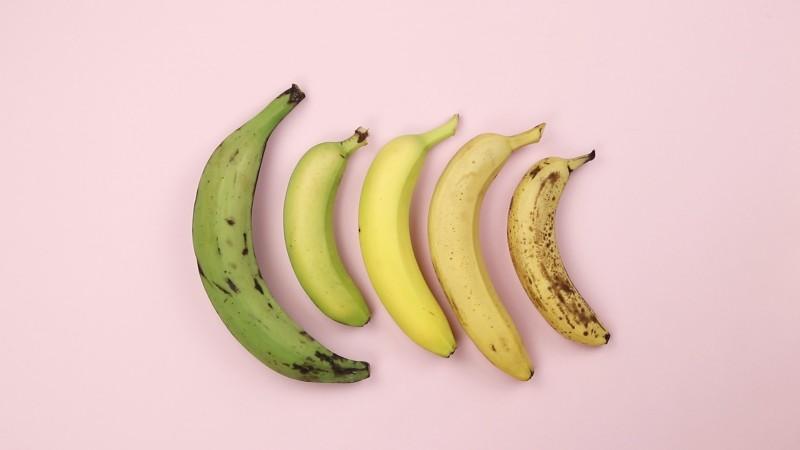 Wer hätte das gedacht: Das passiert mit deinem Körper beim Verzehr von braunen Bananen.