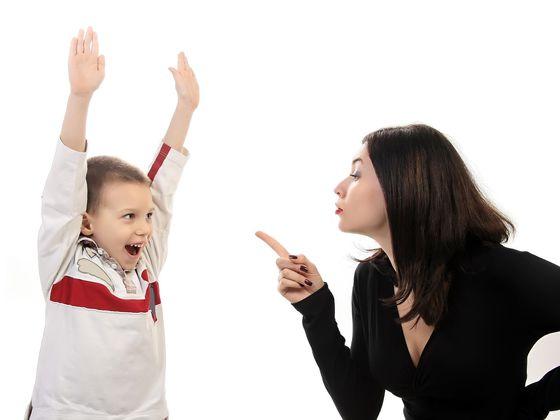 Was für eine Mutter bist du wirklich?