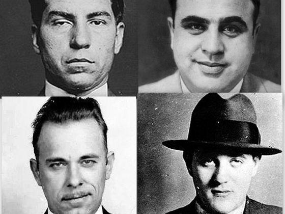 Wie lautet dein Gangster-Spitzname