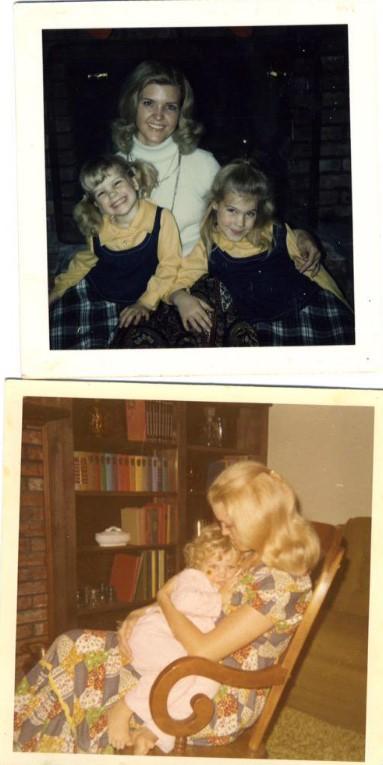 """""""Wenn man die eigene Mutter verliert, fühlt man sich wie eine Waise"""". Pauley Perrette erzählte über den Tod ihrer Mutter."""