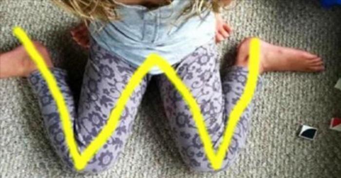 Wenn du deine Kinder in dieser Position sitzen siehst, dann solltest du sofort eingreifen! Warum? Ich gestehe, ich wusste das auch nicht…