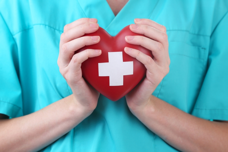 Es gibt Herzinfarkte und Panikattacken. Zu wissen, wie man sie auseinander halten kann, könnte lebenswichtig sein!
