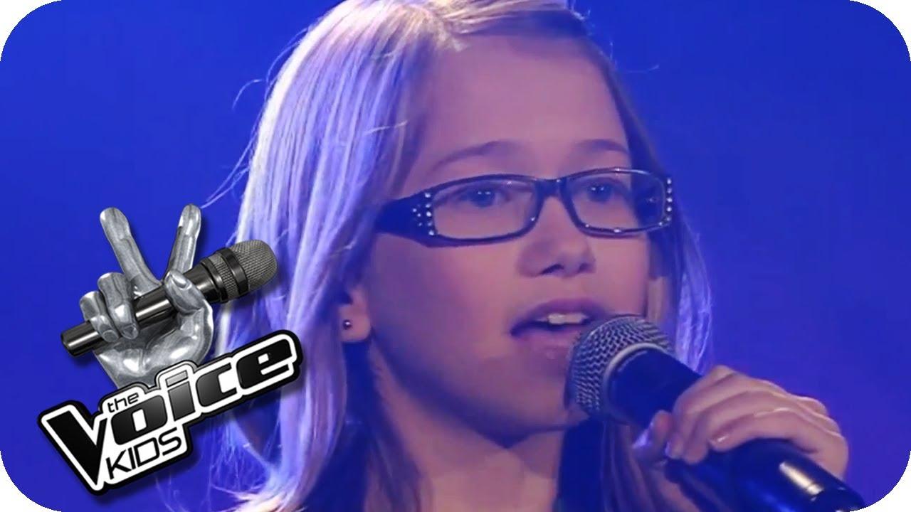13-jähriges Mädchen sang das Lied von Whitney Houston besser als selbst die Sängerin