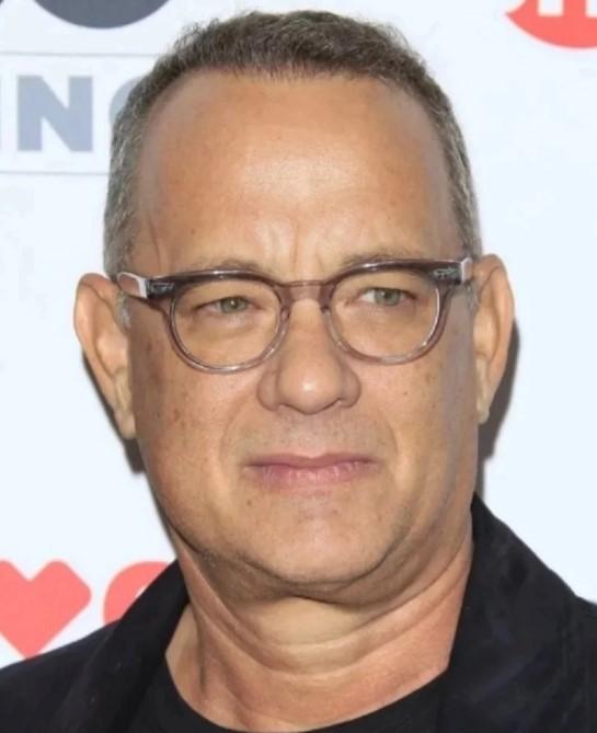 Tom Hanks gab zu, an einer Krankheit zu leiden, die er selbst verschuldet hat!