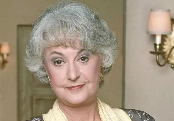 Wie gut kennst du die 'Golden Girls'?