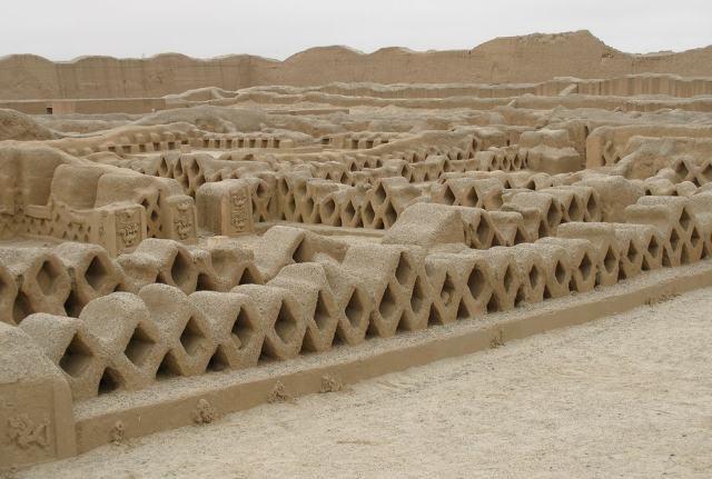 Sie müssen diese 6 Weltkulturerbestätten besuchen, bevor sie verschwinden!