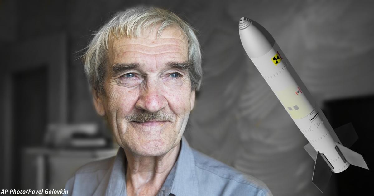 Der Mann, der die nukleare Apokalypse verhinderte: Stanislaw Petrow verstarb im Alter von 77 Jahren