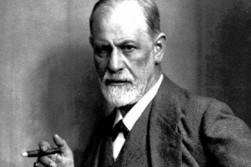 25 geniale Aphorismen des Autors Sigmund Freud