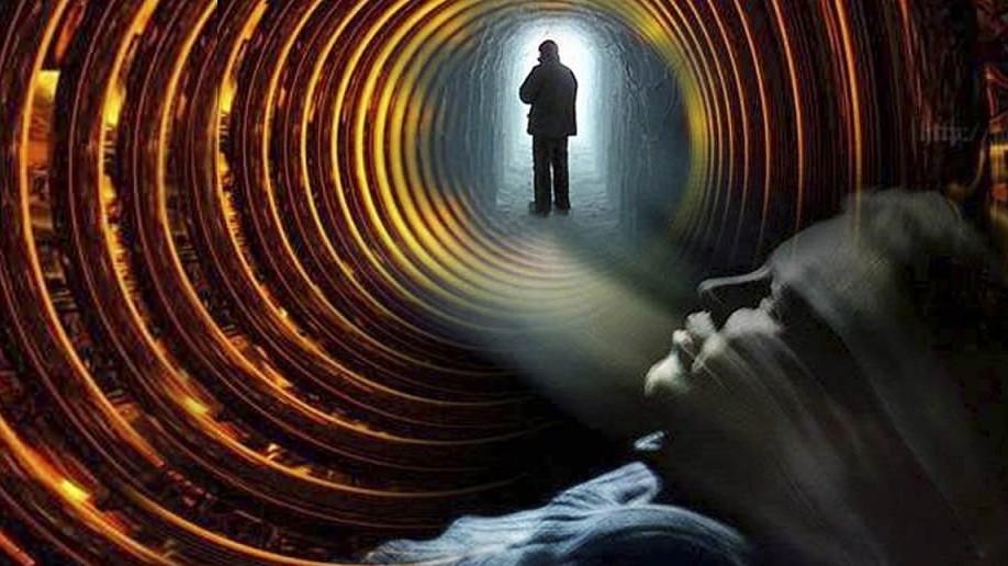 Tod existiert nicht: Wissenschaftler haben eine erschreckende Wahrheit entdeckt!