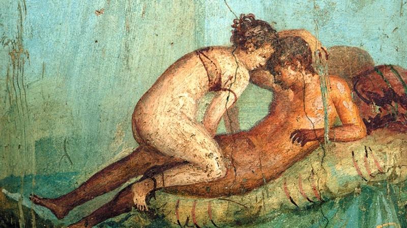 10 Gesetze des Alten Rom, die heute lächerlich schockierend