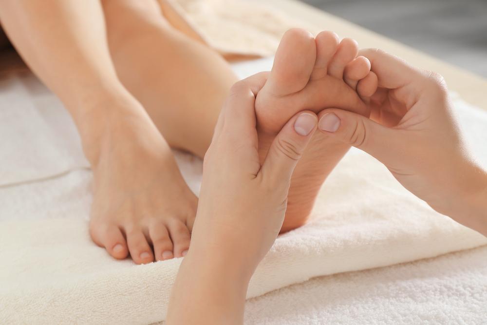 Fußmassagen bringen deiner Gesundheit viel mehr Vorteile, als du dir vorstellen kannst!
