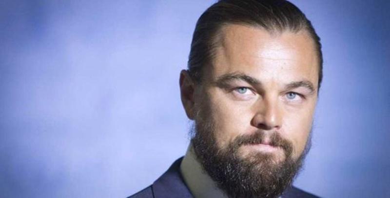 Da Vincis Leben wird von niemand Geringerem als von DiCaprio selbst auf die große Leinwand gebracht