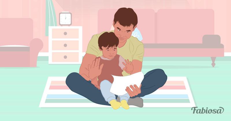 Du möchtest, dass deine Kinder in 15 Minuten fertig sind? Vielleicht ist alles, was du brauchst, eine Unternehmensstrategie