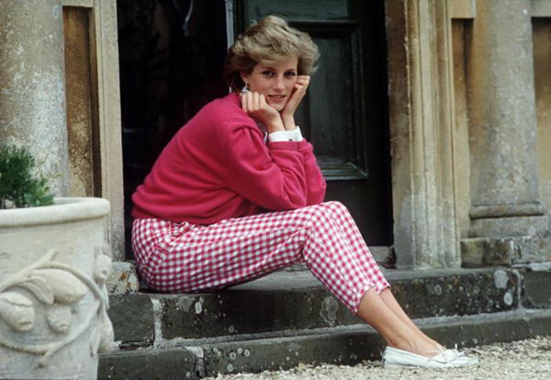 Prinzessin Dianas persönlicher Koch enthüllt einige interessante Fakten über die königliche Familie