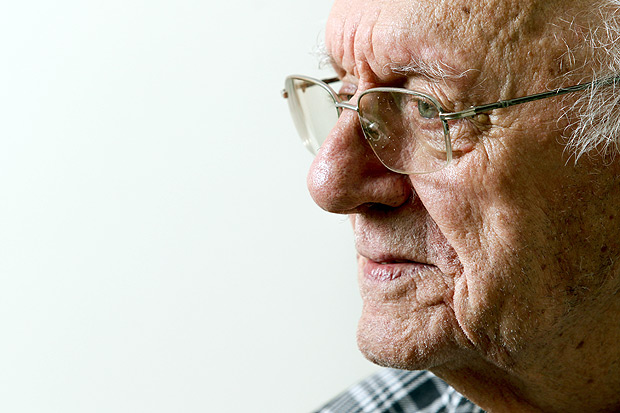 Mitten im Zweiten Weltkrieg verliebten sie sich, sie wurden jedoch getrennt. 72 Jahre später treffen sie sich wieder
