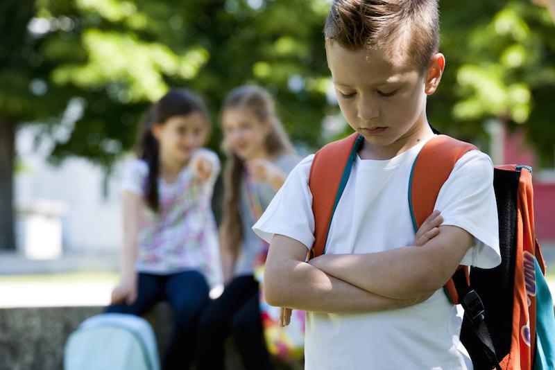 Toleranz und Respekt: Wir sollten unseren Kindern beibringen, sich nicht über andere lustig zu machen