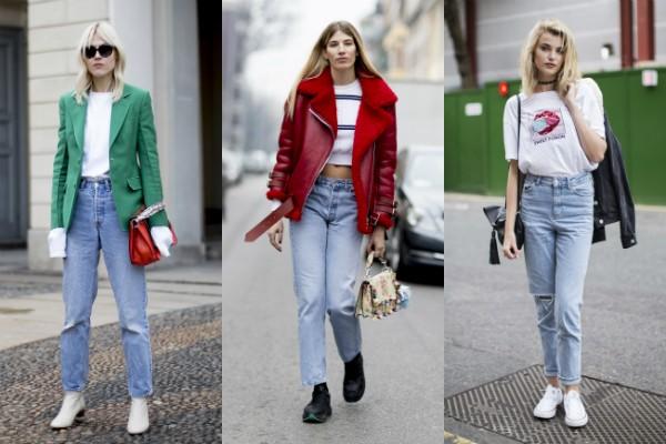 Auf Wiedersehen, Skinny Jeans! Diese sechs Jeans-Modelle werden Ihren Kleiderschrank aufpeppen!