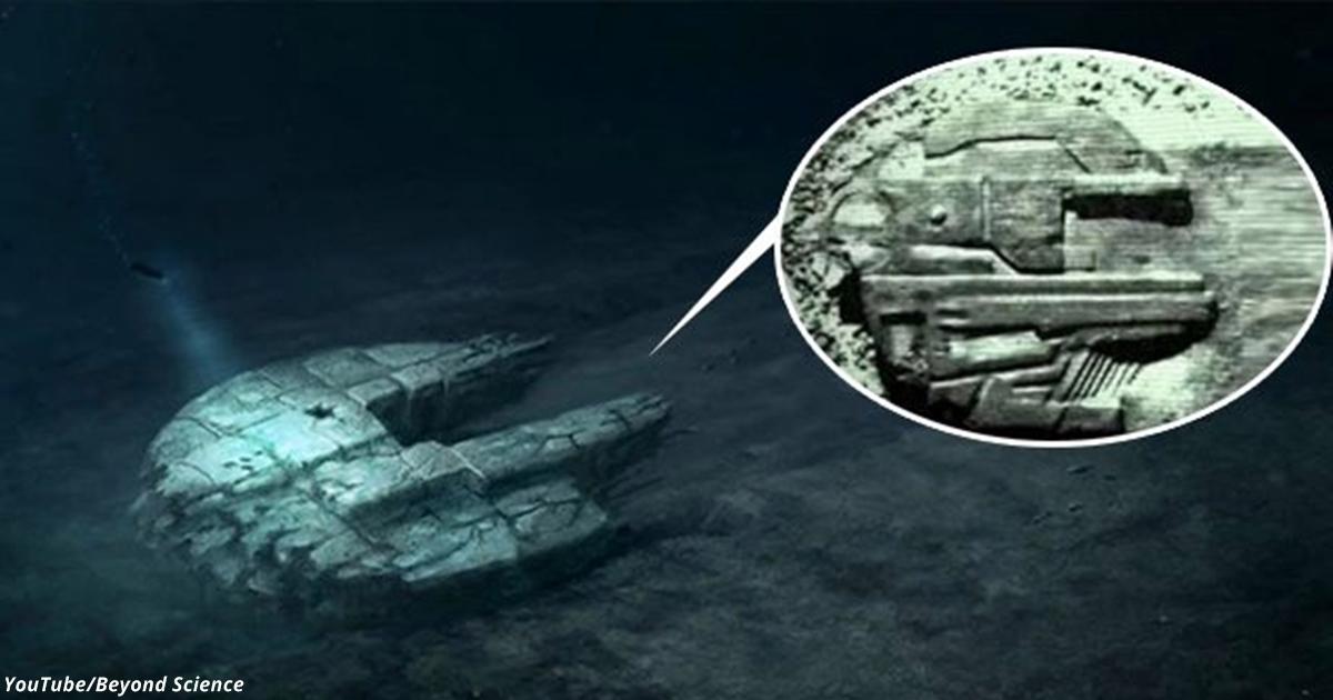 Ostsee Anomalie: Liegt am Meeresgrund ein UFO?