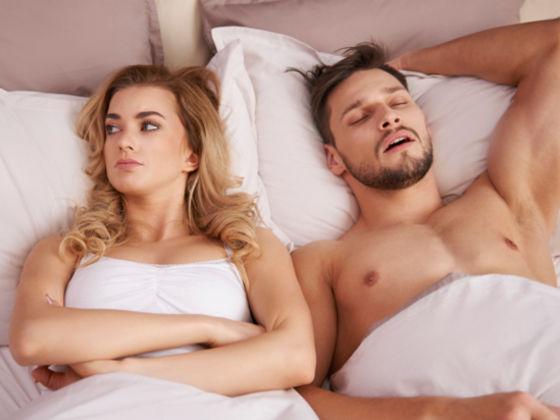 Wir wissen, wann Du das nächste Mal Sex haben wirst