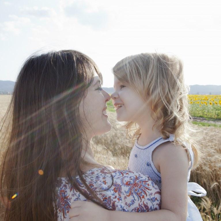 10 Momente, die jede Mutter früher oder später erleben wird!