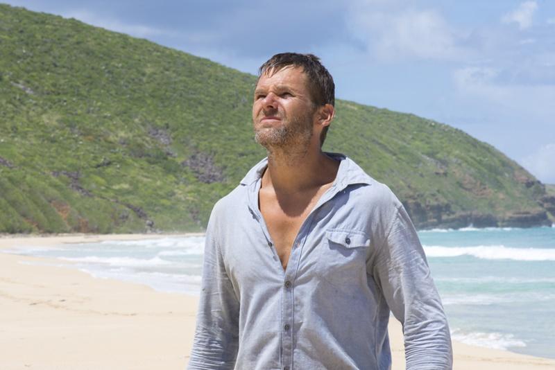 Dank Google wurde dieser Mann von einer einsamen Insel gerettet, auf der er 9 Jahre lang lebte!