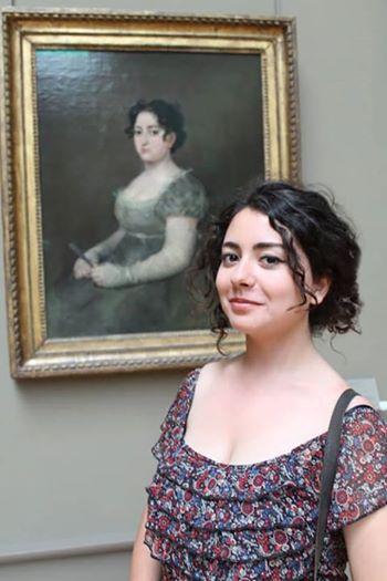 22 Leute sehen im Museum ihren Doppelgänger und können ihren Augen nicht trauen.