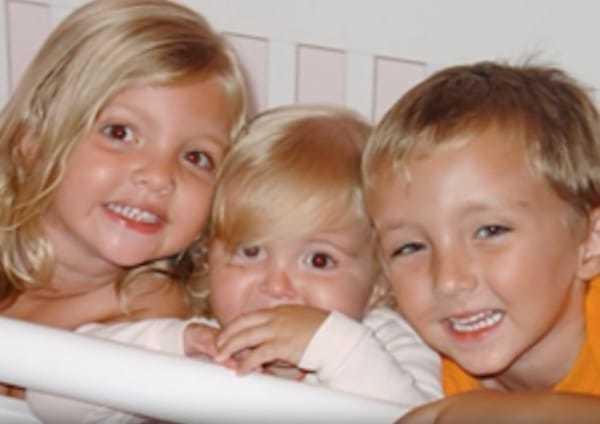 Eltern verlieren ihre 3 Kinder bei einem Autounfall – 6 Monate später holt ein Wunder die Freude in ihr Leben zurück